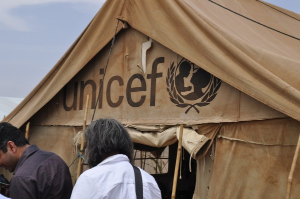 The Yemeni Civil War is an ongoing conflict that began in 2015. Currently, UNICEF is raising money to support students and fix schools damaged by armed conflicts.<small>© Wikimedia Commons / Sudan Envoy [CC BY 2.0 (https://creativecommons.org/licenses/by/2.0)]</small>
