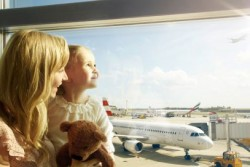 74 airlines regularly flew to Vienna Airport in 2018, serving 205 destinations in 71 countries.<small>© Austrian Airlines</small>