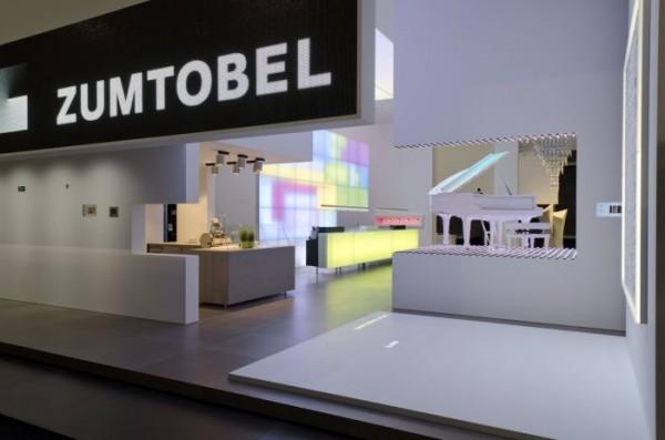 zumtobel to close plant in austria vindobona. Black Bedroom Furniture Sets. Home Design Ideas