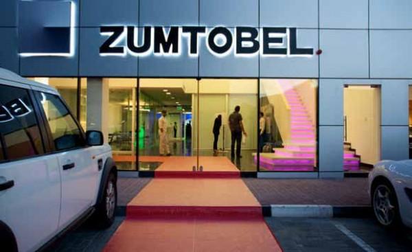 zumtobel group refinances loan agreement to 2016 vindobona. Black Bedroom Furniture Sets. Home Design Ideas